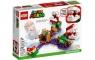 Lego Super Mario: Zawikłane zadanie Piranha Plant - zestaw dodatkowy (71382)